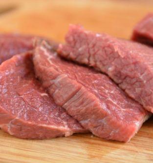 Wołowina-tył